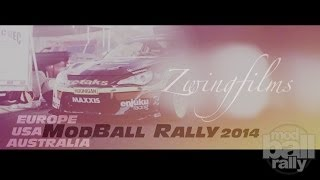 Zwingfilms Teams up with ModBall Rally