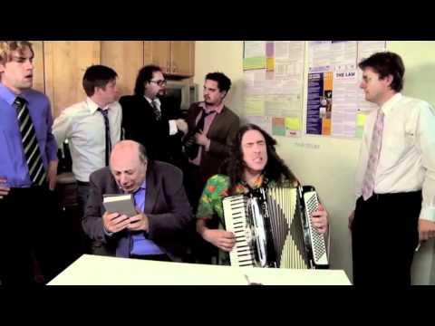 Puddin' Gift w 5 Second Films, Weird Al Yankovic, & James Urbaniak