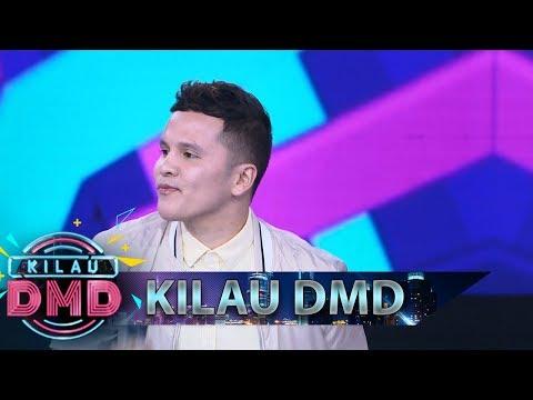 Ganteng! Mari bergoyang Bersama Juan Rahman [Gelisah] - Kilau DMD(3/4) Mp3