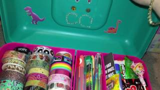 My Journaling Supplies + My Journaling Kit & Caboodle - TheJournalCEO