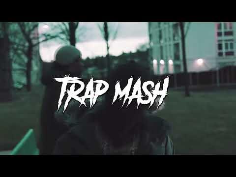 """Trap Mash"" Loski x UK Drill Type Beat (Prod by MPRA) [200 SUBS]"