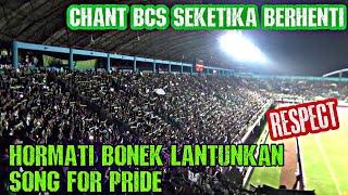 Download Seperti Di Kandang Sendiri   Bonek Gemakan Song For Pride Di Maguwoharjo  Bikin Merinding