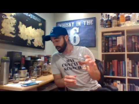 Elmer T. Lee, Willett Bourbon and Jack Daniel's Single Barrel Rye. Whisky in the 6 #157