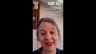Niamh Cusack reads Fairy Tale by Miroslav Holub | Readings from the Rose