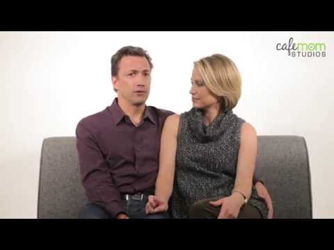 Amy Robach and Andrew Shue Share Advice for Couples Facing a Cancer Diagnosis