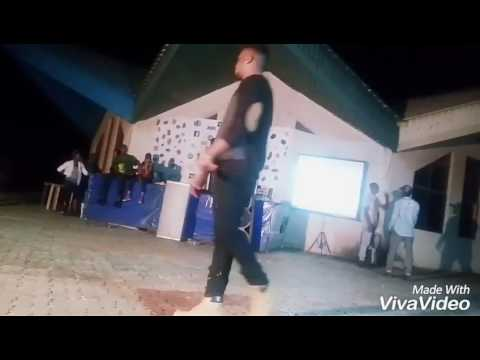 Danny Kay Live performance 1