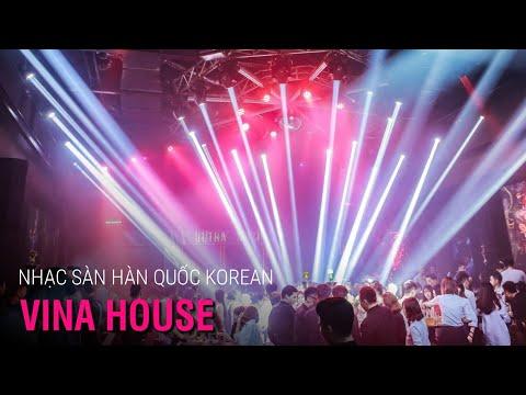 Nhạc Sàn DJ Cực Mạnh 2019 - Nonstop Tổng Hợp Hộp Đêm Bar Hàn Quốc Korean Vol 2