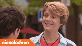 Jace Norman | Rufus | Official Movie Trailer | Monday January 18th at 7pm!