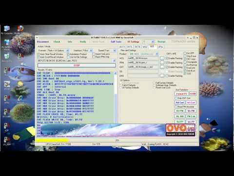 Video  Hướng Dẫn Nạp Firmware Tiếng Việt Nokia 5130c RM 495 by HWK
