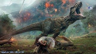 10 حقائق علمية عن الديناصورات مستوحاة من فيلم حديقة الديناصورات !!