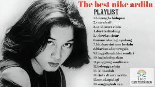 Terbaik Dari Nike Ardilla   Full Album Lagu Terbaik   Best Audio