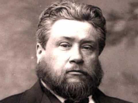The Victory of Faith - Charles Spurgeon Sermon