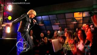 Austin Moon (Ross Lynch) - I Got That Rock