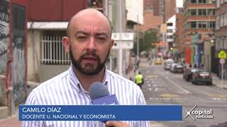 ¿Está bien la economía colombiana?