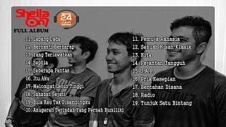 SO7 FULL ALBUM 🔵 MUSIK 24 JAM INDONESIA