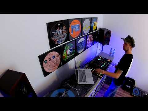Siasia - VideoMix for Vinyl Society (22.09.2017)