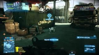 Battlefield 3 Test Run