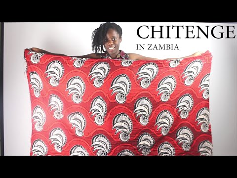 Episode 6: How to Use a Chitenge Baby Carrier