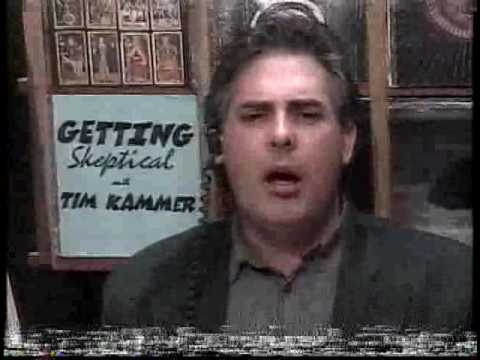 Getting Skeptical (1999) (Poor Quality)