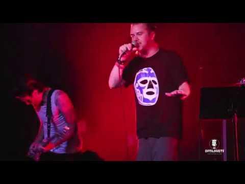 Dead Cross (Full Set) live in Sacramento, California 08-29-17