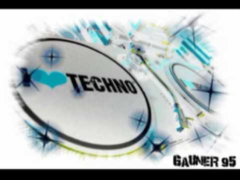 Yeah Techno Remix