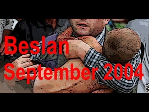 BESLAN 2004 Never forget!