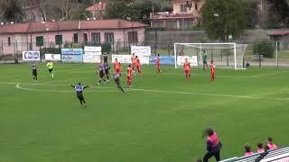 Serie D Girone E Real Forte Querceta-Finale 1-0