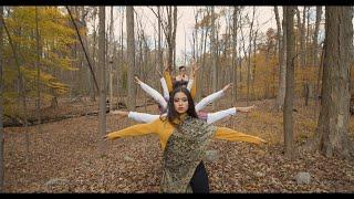 Dance Video Mantra by Dinho Aragao