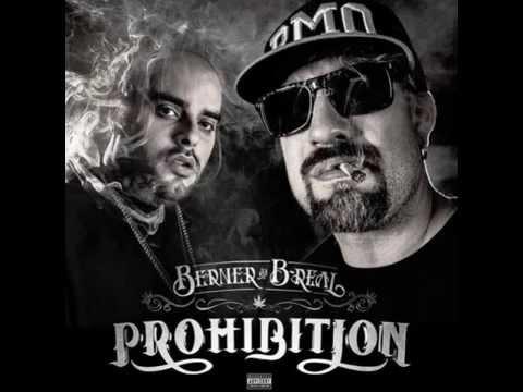 Berner & B Real Shatter