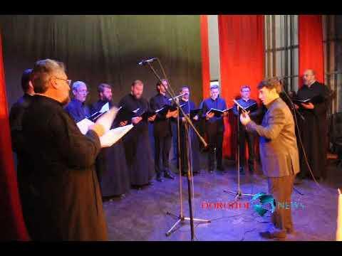 Dorohoi News - Corul George Enescu Dorohoi - Concert aniversar la 5 ani de activitate