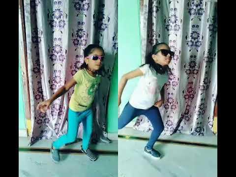 Ismart Shankar By Neeharika & Monika Natashiva Dance Academy