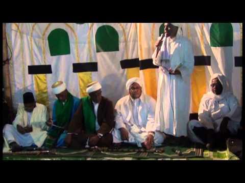 Mawlid Rajab 1434 à Mayotte (1)