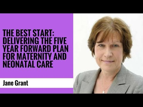 The Best Start: Delivering the Five Year Forward Plan for Maternity and Neonatal Care