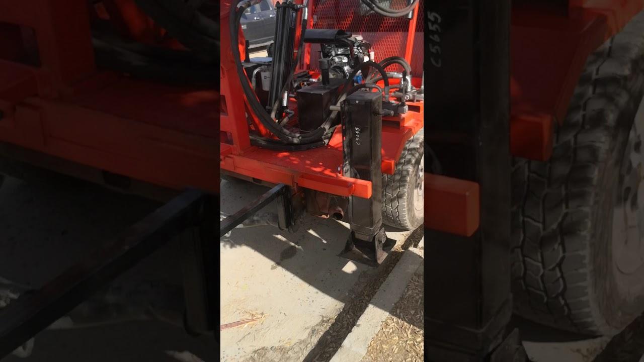 Perforadora LOBOS w14000 Serie I