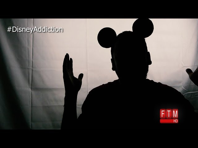 Addicted to Disneyland! | My Strange Addiction
