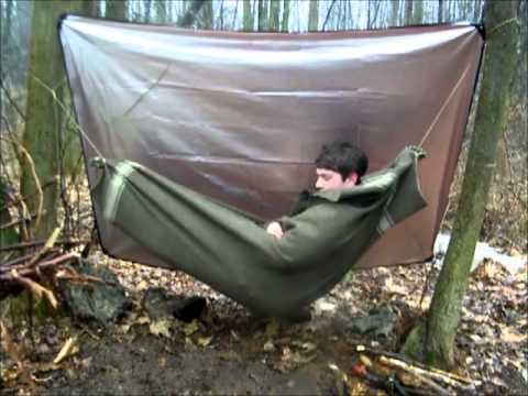 snugpak asp hammock quilt p blanket bushcraft insulated