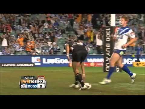 Benji Marshall Highlights