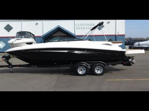 2017 sea ray 220 sundeck boat for sale at marinemax of rogers youtube rh youtube com 2005 Sea Ray 220 Select 1976 Sea Ray 220