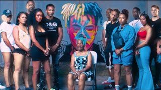 XXXTENTACION  - Royalty (Official Video) (feat. Ky-Mani Marley, Stefflon Don & Vybz Kartel)