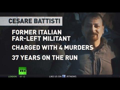 'Champagne terrorists': Salvini urges France to extradite Italian terror suspects