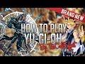 How To Play Yu-Gi-Oh!