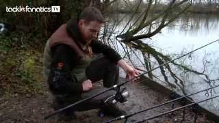 Tackle Fanatics TV - JAG Lockdown Butt Grips(Joe Morgan reviews JAG Product's Lockdown Butt Grip Systems. To buy, sell or part-exchange click here; http://www.tacklefanatics.co.uk., 2014-11-12T13:18:14.000Z)