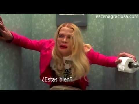 Escena graciosa de y donde estan las rubias white for White chicks bathroom scene