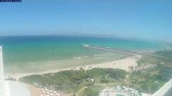Playa de Muro - 09.06.2017 - LiveCam-Pro