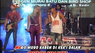 Gambar cover Eny Sagita feat. Arief Citenx - Ra Iso Dadi Siji [OFFICIAL]