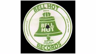 Errol Bellot - Babylon - 12