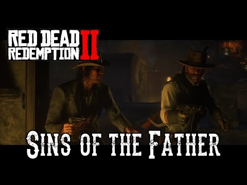 Red Dead Redemption 2 - Sins of the Father thumbnail