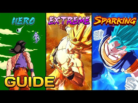 All Summon Animations Guide 2020 May - Dragon Ball Legends
