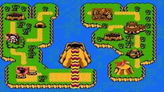 Прохождение игры Flintstones (NES) Часть 1