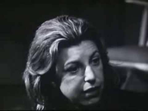Helen Frankenthaler at Portland State: Q & A, 1972